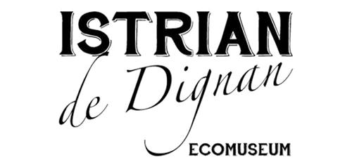 ASSOCIATION ISTRIAN - ECOMUSEUM DE DIGNAN