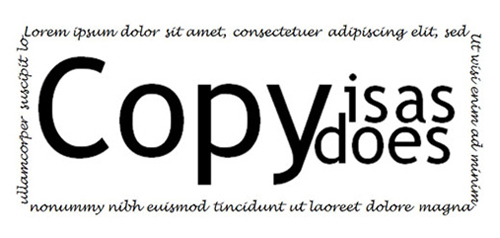Copyisascopydoes Limited