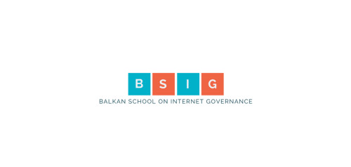 Balkan School on Internet Governance