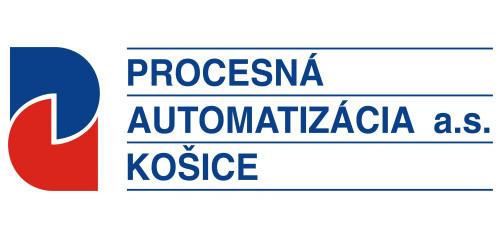 PROCESNÁ AUTOMATIZÁCIA a.s. Košice